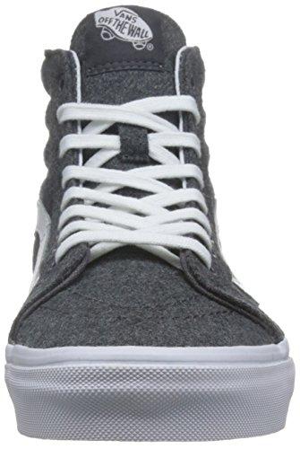 VANS SK8-HI REISSUE Sneaker Grigio