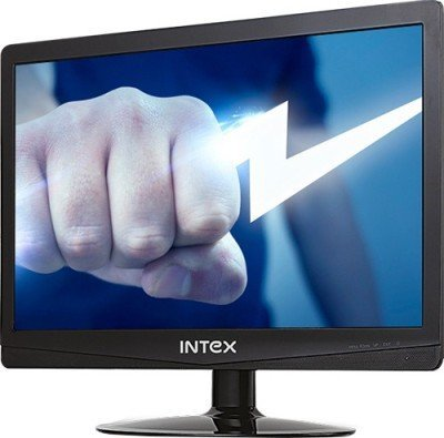 Intex 1601 15.6-inch Monitor (black)