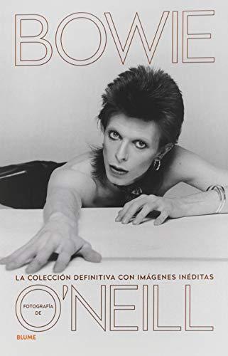Bowie: La colección definitiva con imágenes inéditas