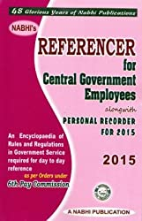 Referencer for Central Government Employees
