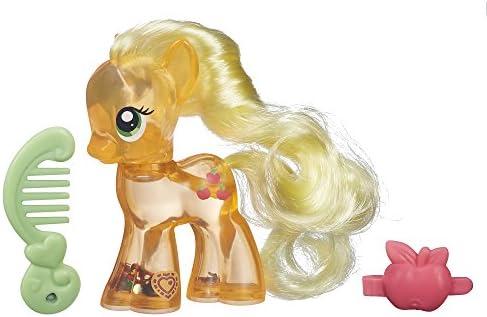 My Little Little Little Pony Explore Equestria Water Cuties Applejack Figure by My Little Pony   Les Produits Sont Vendus Sans Prescription Mode Et Forfaits Attractifs  5ad6f4