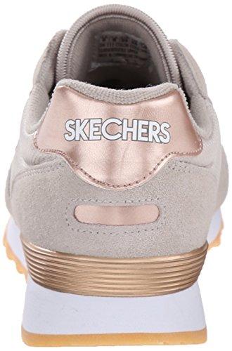 Skechers (SKEES) Damen GO Run 400 Funktionsschuh Grau (Tpe)