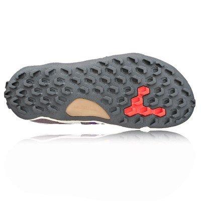 VivoBarefoot Lady Breatho Trail Running Shoes