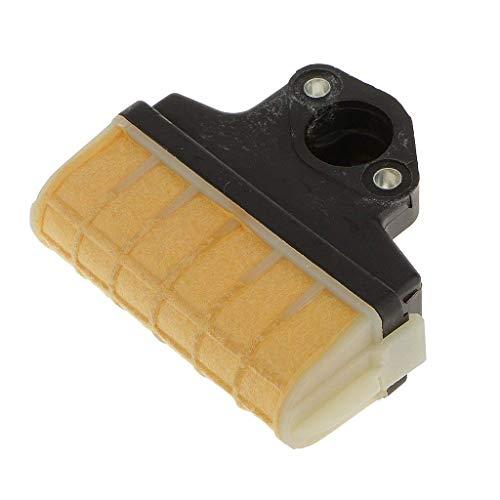 AzuNaisi Kunststoff Luftfilter mit Luftfiltergehäuse Fit Für STIHL Modelle STIHL MS 250 C BE Unterrichtsmaterial
