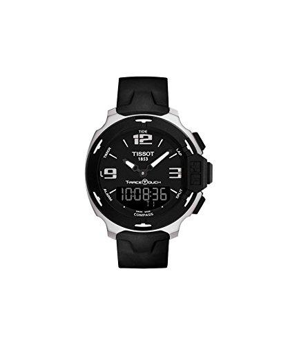 TISSOT – Reloj Tissot T-Race T0814201705701 TACTIL