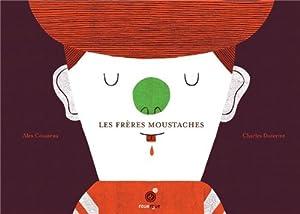 """Afficher """"Les frères Moustaches"""""""