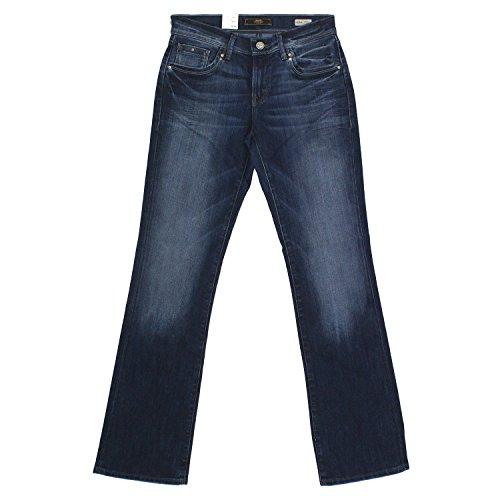 Jeans Mona Dark Royal Milan MAVI W30 L32 Damen (Jeans Mid-rise)