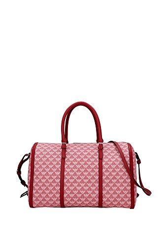 Y3A033YM77N89734 Armani Emporio Sac a Bandoulière Femme Tissu Rouge Rouge