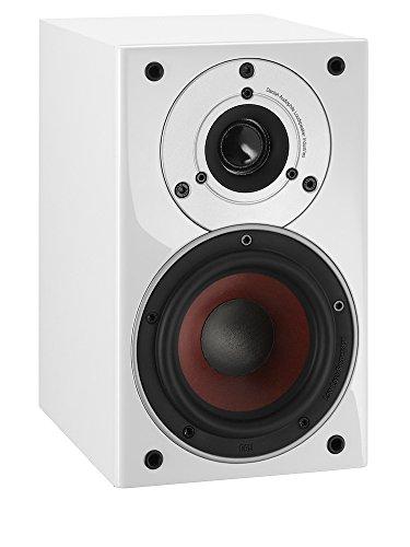 Dali Zensor Pico Regal-Lautsprecher Weiß (Paar)