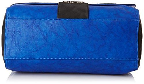 Thierry Mugler - Amazone 2, Borsa da donna Blu (bleu électrique 7n22)