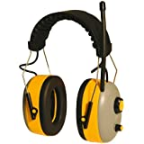 Kerbl 34725 Gehörschutz mit FM-Radio