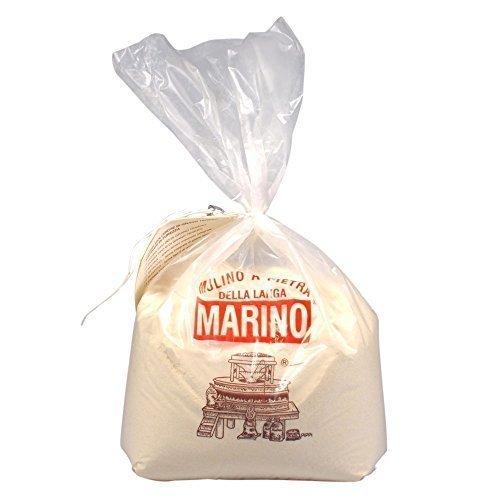 farina di grano duro Bio Hartweizen Weizen Flour, 1kg