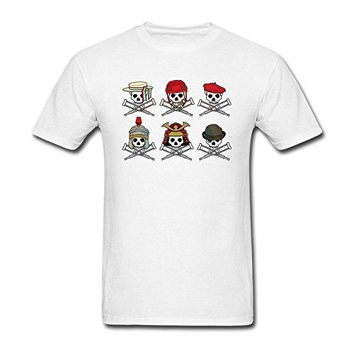 Michaner Walosde Men's Jackass Member Design T Shirt Medium