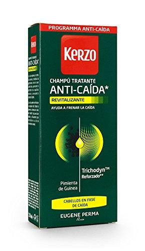 KERZO Treatment champú anti-hair fall 250 ml