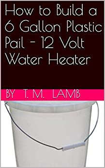 how to build 12 volt