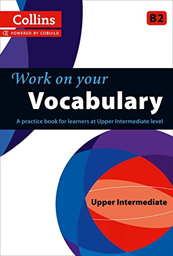 Vocabulary: B2 (Collins Work on Your…) por Collins UK