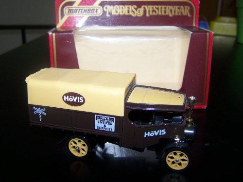 matchbox-yesteryear-y27-1922-foden-steam-lorry-hovis