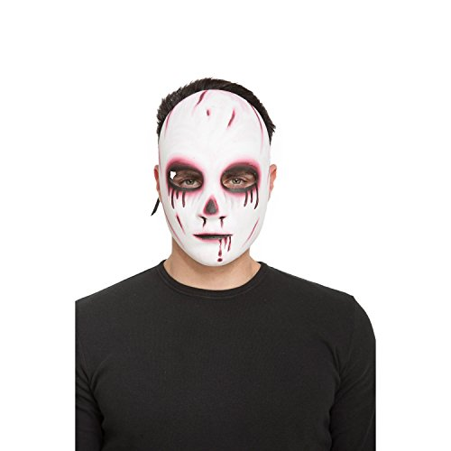 ng costumes204563Bloody Psycho Maske (One Size) ()