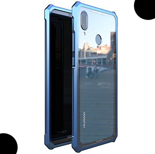weifa-huawei-p20pro-case-very-light-slim-metal-frame-bumper-9h-tough-clear-glass-back-cover-2018-new