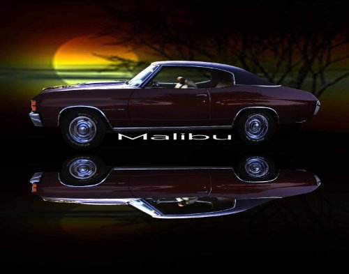 classic-and-muscle-car-ads-and-car-art-1973-chevrolet-malibu-car-art-poster-print-on-10-mil-archival