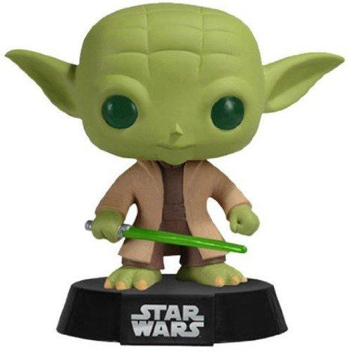 FunKo POP Star Wars Yoda Bobblehead