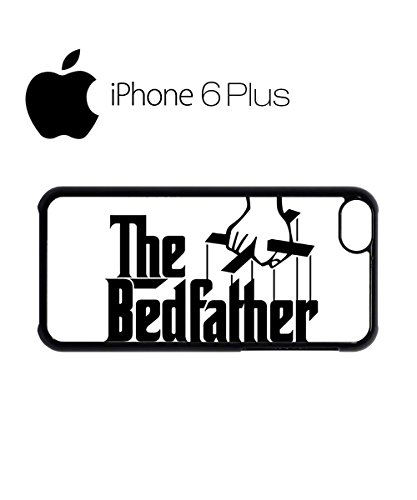 The Bed Father Cool Swag Mobile Phone Case Back Cover for iPhone 6 Black Blanc