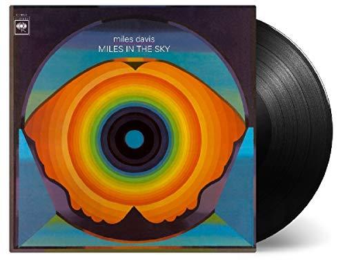 Miles in the Sky [Vinyl LP]