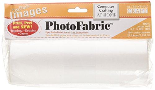 Blumenthal Lansing Cotton Twill Crafter's image photo fabric