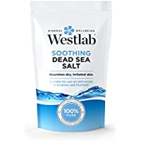 Westlab - Sale del Mar Morto, sacco richiudibile da 1 kg