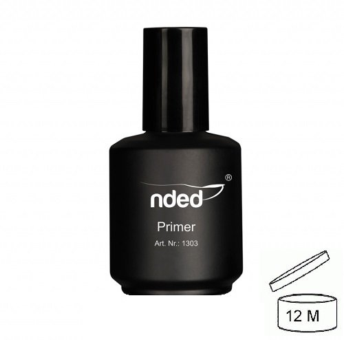 Agent Adherent Primer NDED 15 ml - Vernis Semi Permanent Manucure - 3031 by NDED