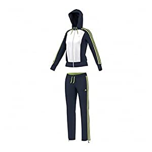 adidas Damen Trainingsanzug NEW YOUNG KNIT