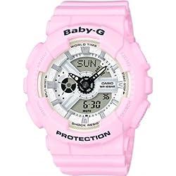 Reloj BABY-G para Mujer BA-110BE-4AER