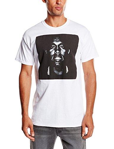 Kanye West Herren T-Shirt Not For Sale Weiß (White)
