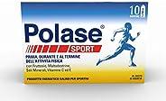 Polase Sport Prodotto energetico - salino per sportivi con Sali Minerali, Maltodestrine, Fruttosio e Vitamina