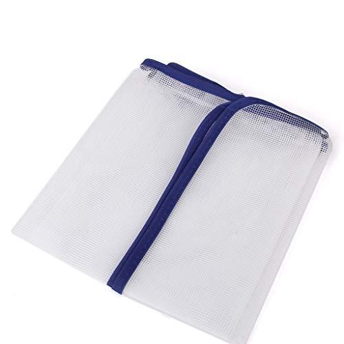 Set di 2 panni da stiro, per seta, nylon, perlon e altri tessuti delicati, resistenti al calore fino a 200°c
