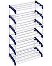 Ebee 6 Shelves Shoe Rack