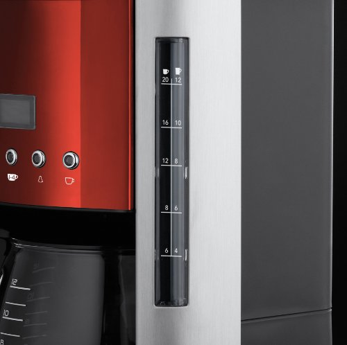 Russell Hobbs Jewels Coffee Maker 18626-56 – Red