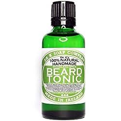 Dr K Beard Tonic - Especio para bosque