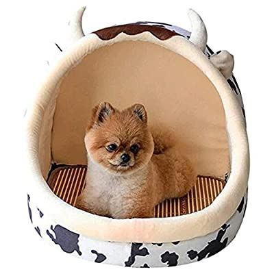 Yangyme Pet home Pet Washable Small And Medium-sized Four Seasons Universal Dog Pad Cat And Dog from Yangyme