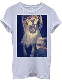 TRVPPY Damen Tank Top Shirt Modell ALUMNI A; Swag Obey