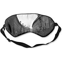 City Of London At Night Black And White 99% Eyeshade Blinders Sleeping Eye Patch Eye Mask Blindfold For Travel... preisvergleich bei billige-tabletten.eu