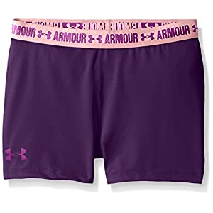 Under Armour Mädchen Shortsy Kurze Hose