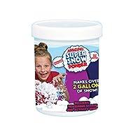 Instasnow Fluffy Instant Artificial Christmas Fake Snow Powder Xmas Magic Decoration Reusable