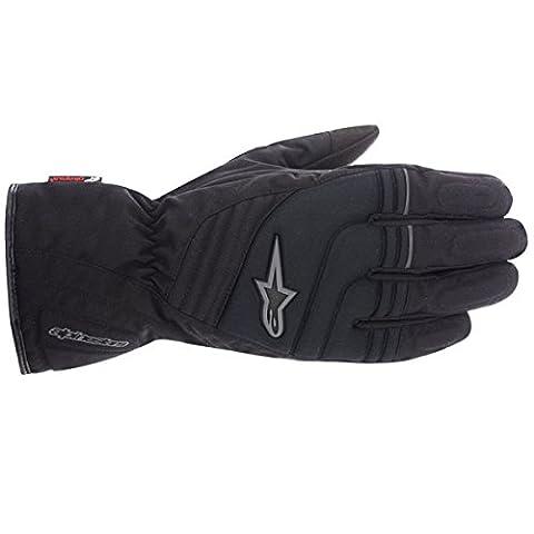 Alpinestars Gloves Transition Drystar WP Black Grey M