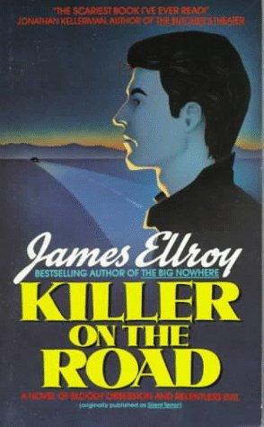 Killer on the Road / Silent Terror (original title) by James Ellroy (1990-01-01) par James Ellroy