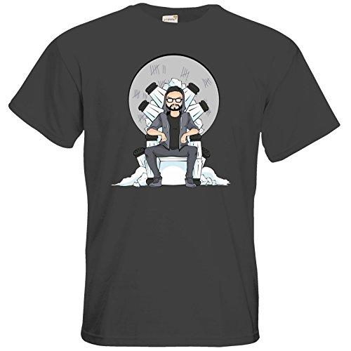 getshirts - Staiys Haute Couture - T-Shirt - Staiy - Saltthrone Dark Grey