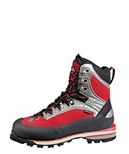 Meindl , Chaussures pour homme spécial sports en salle Rouge