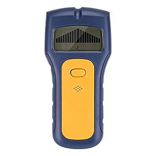 Stud Finder - 3in1 Stud Holz Wand-Center-Finder Scanner LCD Metall AC Live Wire Detector Werkzeug Handheld
