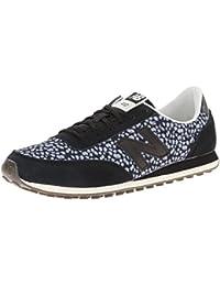 New Balance Wl410bk - Zapatillas Mujer