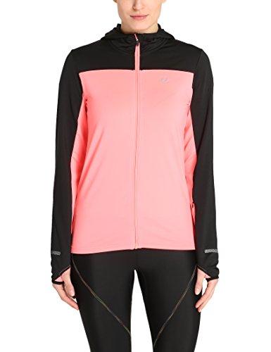 Ultrasport Damen Funktions Lauf/sportjacke Midlayer Scott, Pink, S, 1378-181